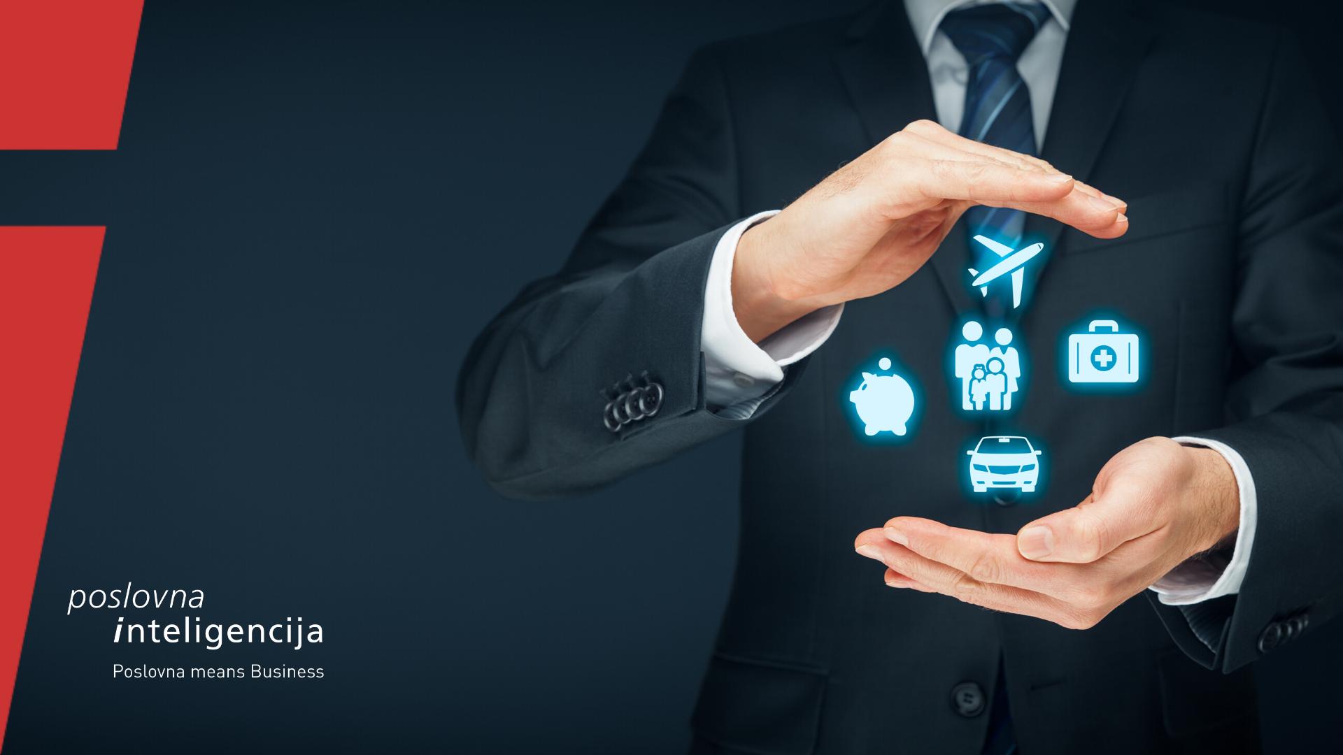 Poslovna inteligencija Data warehouse Insurance model